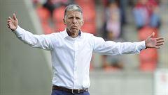 APOEL - Slavia 2:0. Slávisté doplatili na šílený začátek a neproměňování šancí