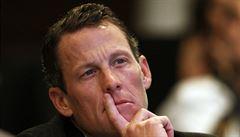 Asi bych dopoval znovu, šokoval Armstrong. Dál se považuje za vítěze