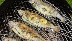 Mořské ryby na talíři. Jak připravit sardinky či lososa?