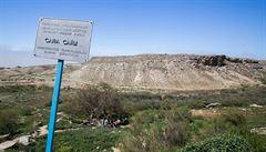 Kousek od radioaktivního bahna. Kazašská oáza Saura je oblíbenou turistickou destinací