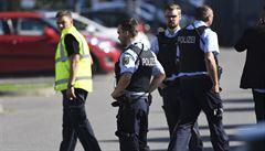 Únos vietnamského exposlance v Berlíně v autě s českou SPZ řeší také česká policie