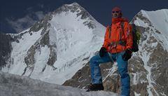 Holeček se opět chystá do Nepálu. ,A Jarošovi jsem navrhl zakopání válečné sekery'