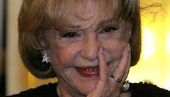 Zemřela legenda francouzského filmu Jeanne Moreauová