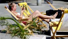 Infarkty ne. Dlouhodobá vedra způsobují starším lidem zápaly plic, říká kardiolog
