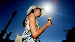 Tropické teploty v září? Příští týden bude až 30 stupňů, pak se ochladí