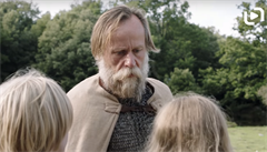 Filmové premiéry: rytíř Roden nahání jediného syna, film se inspiroval Vrchlickým