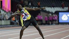 Zloděj ukradl sběrateli Boltovy podepsané tretry z Londýna