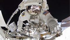 Chcete vidět vesmír? NASA hledá astronauty