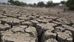 Vědci vytvořili tým, který se snaží předvídat období sucha