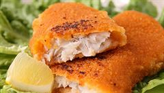 Kaufland nabízel ryby, které měly málo masa. Pokutě se bránil marně