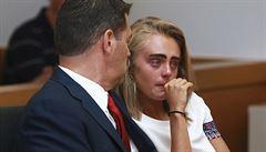 Mladá Američanka přiměla partnera k sebevraždě, dostala 30 měsíců