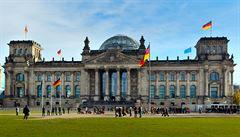 Šetření možná donutí Němce k přepisování map, některé země zmizí