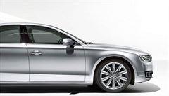 Test naftových aut: jen čtyři nové vozy splnily emise. Nejhůře dopadlo Audi A8