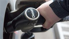 Zákaz dieselů v Německu zvýší jejich export do Česka, míní experti