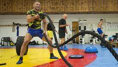 Sedm statečných. Čeští zápasníci sní o medailích z mistrovství světa