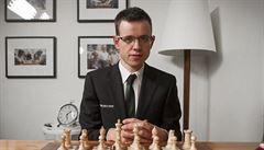 Internetové MČR v šachu podvody neodhalilo. Vyhrál Kislinsky před Navarou, kterému vypadlo připojení
