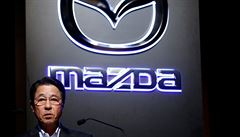 Mazda má nový motor, kombinuje benzínový i dieselový. Upřednostní ho před elektromobily