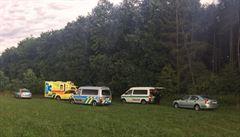 V Hloubětíně po pobodání zemřel muž, podezřelou policie zadržela