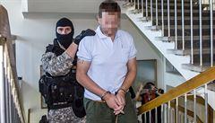 Muž obviněný z vraždy dvou žen a dítěte na Jičínsku je nepříčetný