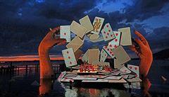 Serenaty v olomouckém konviktu a dvakrát Carmen v Operním panoramatu Heleny Havlíkové