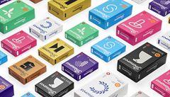 Designový 'oskar' pro české kondomy. Primeros se vzdal sexuální symboliky
