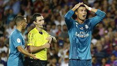 Barcelonský Messi kritizuje Ronalda: 'Že se Realu nedaří, je i jeho vina'