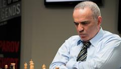 Kasparov či autorka Pottera. Slavní volají po svobodě slova, transsexuální redaktorka si stěžuje na signatáře