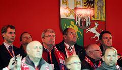 Pelta se zbavuje akcií v jabloneckém klubu: Fotbal je spíš o utrácení