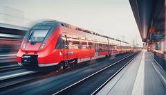 Chceme v Česku 350 km/h. Rychlé tratě nebrzdíme, tvrdí šéf železniční sítě