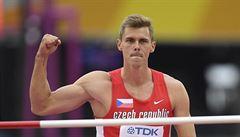 Vícebojaři volají po rozšíření závodníků pro olympiádu, petici podepsal Helcelet i rekordman Eaton