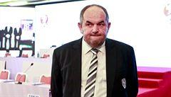 Boss, kterého pobláznila kopaná. Miroslav Pelta budí emoce jako málokdo