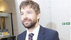 Ministr spravedlnosti Pelikán se vzdal poslaneckého mandátu, rezignaci přijal předseda sněmovny