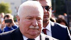 Bývalému polskému prezidentovi zrušili přednášky v zahraničí. Musím si vystačit s důchodem, stěžoval si
