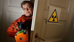 Únik radiace? O tom, co se stalo v Rusku, se nemáme šanci dozvědět, říká Drábová