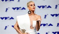 Kůň ze špatné stáje. Katy Perry jeden ze svých největších hitů ukradla, rozhodl soud