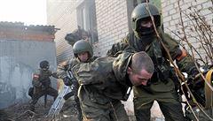 Masivní ruské cvičení v Bělorusku děsí Kyjev i Litvu