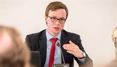 Ruský velvyslanec musel vysvětlovat postoj Kremlu k Navalnému. Náměstek Chmelař protestoval proti jeho odsouzení