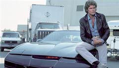 Umělá inteligence pro váš byznys: chytré auto jako v seriálu Knight Rider? Možná brzy
