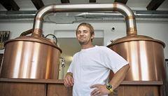 Přeštice otevřou třetí městský pivovar v Česku. Erárních výrobců piva je jen hrstka