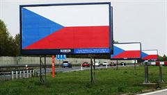 Zákaz billboardů u dálnic platí beze změn. Je to ve veřejném zájmu, řekl Ústavní soud