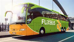 Nové linky z Česka hned do několika destinací. Flixbus vypraví autobusy do několika evropských destinací