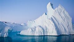 Islandští studenti měří úbytky ohrožených ledovců