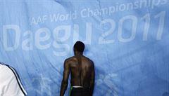 Kontroverzní studie: před atletickým MS v Tegu dopovala třetina sportovců