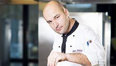 Recepty Ládi Hrušky nemají s vařením nic společného, říká šéfkuchař
