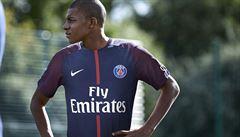 Superpřestup dotažený. Mbappé bude v PSG hostovat, pak přestoupí za 180 milionů