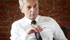 Jiří Šimáně je připraven odkoupit podíl CEFC v Travel Service