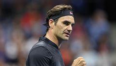Federer: Nemám rád, když se mluví o exhibici. Jdu Laver Cup vyhrát