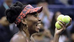 VIDEO: Neskutečná ping-pongová výměna na síti. Williamsová se poté poklonila Kvitové