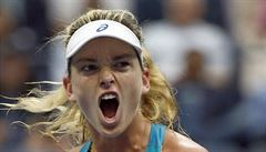 Američanky získaly 18. triumf ve Fed Cupu a vystřídaly na trůnu Češky