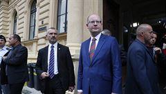 'Nač tajit cenu OKD?' Obžalovaní exmanažeři zaútočili na žalobce